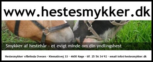 Hestesmykker.dk
