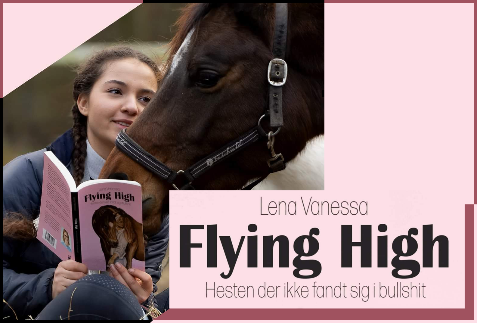 Lena Vanessa - Flying High